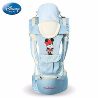 迪士尼(DISNEY) 婴儿背带透气腰凳