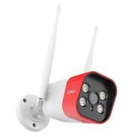 360 智能摄像机红色警戒标准版AW2L *2件