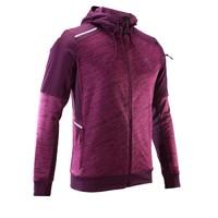 DECATHLON/迪卡侬 男式跑步运动保暖夹克
