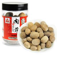 川珍 肉蔻 厨房调料卤料香料火锅底料炖肉料 55g *2件