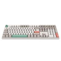Akko 艾酷 3108 v2 9009 Retro 机械键盘 青轴