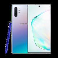 SAMSUNG 三星 Galaxy Note10+ 5G版 智能手机 12GB+256GB