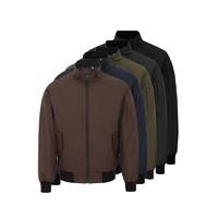 CALVIN KLEIN 男士棉服夹克 CM802431