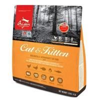 Orijen 渴望 加拿大进口鸡肉猫粮 1.8kg