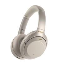 SONY 索尼 WH-1000XM3 头戴式耳机 国行