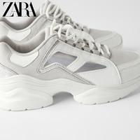 ZARA 15419001001 女款运动鞋