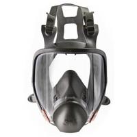 3M 6700全面型防护面罩(小号)/[1个]