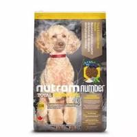 nutram 纽顿 进口狗粮 13.2磅 6kg