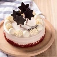 Best Cake 贝思客 星光游乐园蛋糕 450g