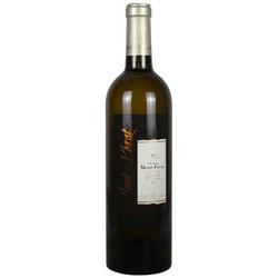 蒙佩奇古堡 Chateau Mont Perat 波尔多AOC法国原瓶进口葡萄酒 干白2015 *2件