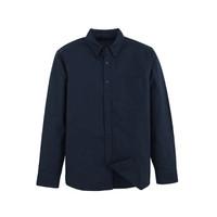锤子smartisan坚果衬衣/衬衫 新品 男士商务休闲长袖衬衫 休闲时尚 *2件