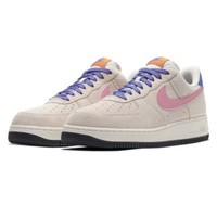 Nike 耐克官方NIKE AIR FORCE 1 '07 LV8 男子运动鞋CU3007