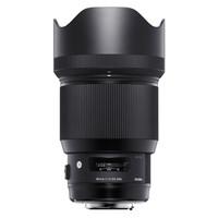 SIGMA 适马 ART 85mm F1.4 DG HSM 定焦镜头