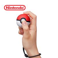 Nintendo 任天堂 口袋妖怪 精灵宝可梦 Let's Go皮卡丘/伊布 精灵球PLUS