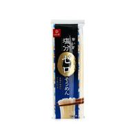 hakubaku 零盐分健康营养宝宝面条细挂面 180g/袋 *8件