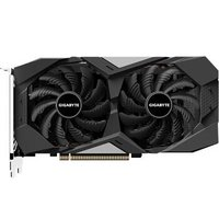 GIGABYTE 技嘉 GeForce GTX 1650 SUPER 显卡