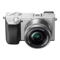 自带理财属性 SONY 索尼 ILCE-6400 微单相机(16-50mm F3.5-5.6)套机