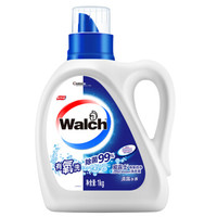 Walch 威露士 有氧倍净 洗衣液 1kg *2件