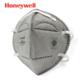 Honeywell 霍尼韦尔 H1009501C KN95 活性炭耳带式口罩 5只/包 36.4元