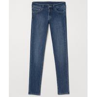 H&M DIVIDED HM0399087 女士牛仔裤