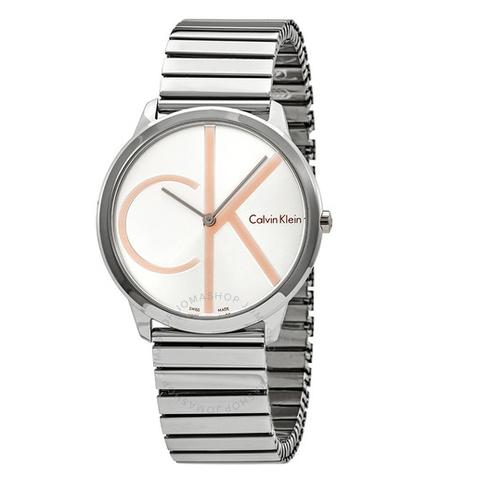 银联爆品日: CALVIN KLEIN Minimal K3M21BZ6 男士腕表