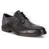 ECCO 爱步 里斯系列 男士系带牛津鞋