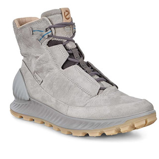 ECCO Exostrike Mid Dyneema-Outdoor 男士徒步靴