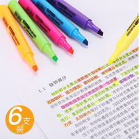 SUNWOOD 三木 5506 荧光笔