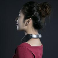 小米有品脊安适颈椎按摩器多功能护颈仪智能加热颈部按摩仪