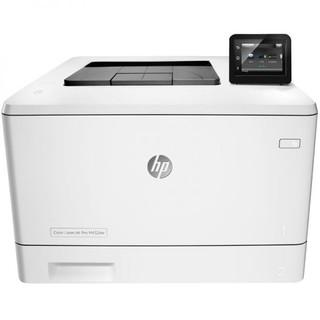 HP 惠普 M452dw 彩色激光打印机