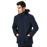 银联专享 : TOKYO LAUNDRY 男士派克大衣