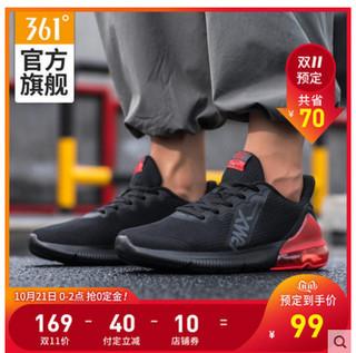 361° 671912206 男款运动鞋