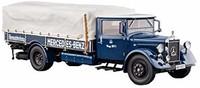 CMC 经典模型汽车美国梅赛德斯奔驰赛车