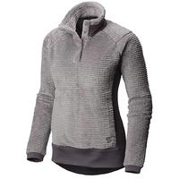 Mountain Hardwear 1824781 女士抓绒套衫