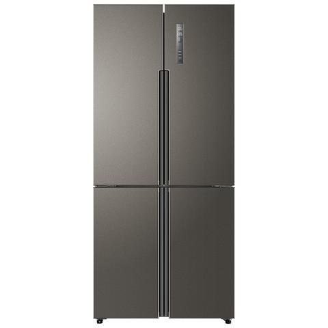 Haier 海尔 BCD-470WDPG 对开门冰箱 470L