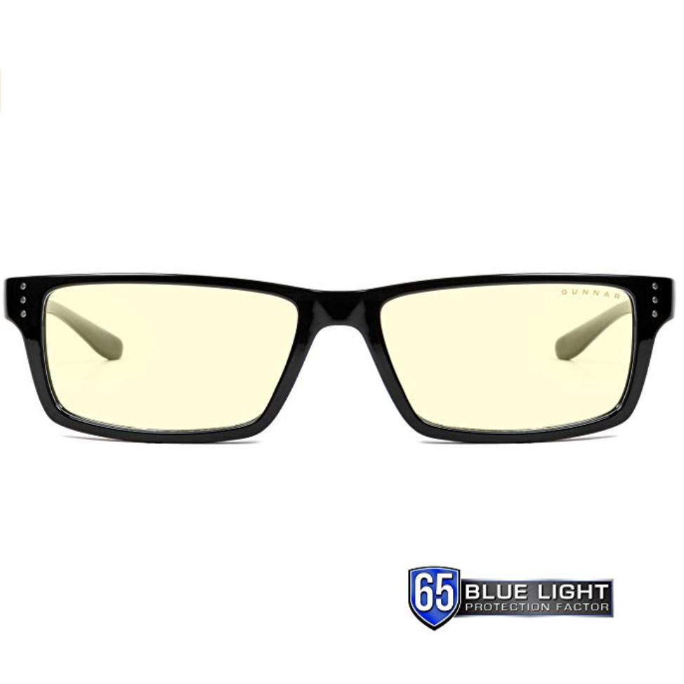 Gunnar Optiks RIO-00101 Riot 防蓝光眼镜