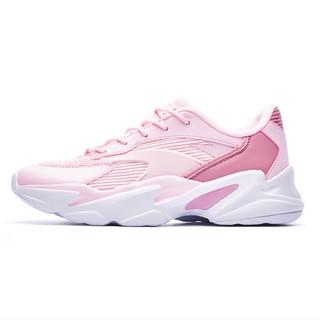 限36.5码 : ANTA 安踏 12818852 女款休闲运动鞋