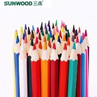 SUNWOOD 三木 5795 彩色铅笔 12色