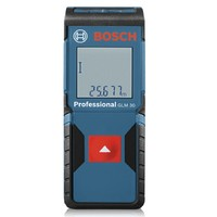 BOSCH 博世 GLM 30  30米红外线激光测距仪