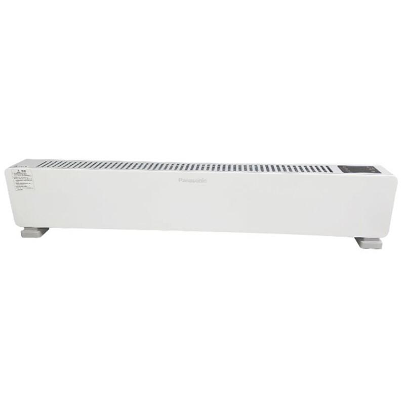 Panasonic 松下 DS-A2218CW 取暖器 白色