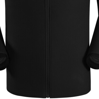 KAILAS 凯乐石 KG210389 男款Polartec轻量暖绒外套 墨黑 M