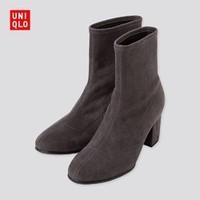 UNIQLO 优衣库 420127 女士短靴