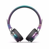 URBANEARS Plattan 2 Bluetooth 限量版无线蓝牙头戴式耳机 星空色