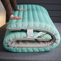 制梦家纺 乳胶抗压海绵床垫 150*200*9cm
