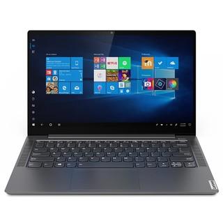 Lenovo 联想 YOGA S740 14.0英寸 轻薄本 深灰色(酷睿i5-1035G1、MX250、16GB、512GB SSD、1080P、IPS)