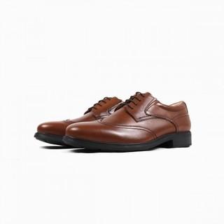 GEOX 健乐士 U72R2A00043C6627 男士商务鞋