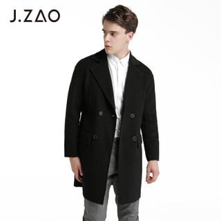 J.ZAO 京东京造 97062019051536 男士大衣
