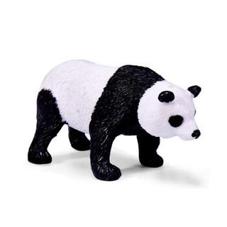 Wenno 儿童模型玩具 熊猫