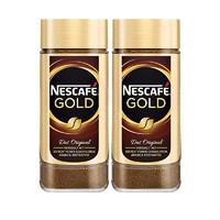 Nestlé 雀巢 金牌咖啡 200克*2瓶