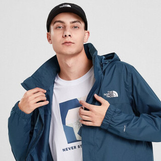 The North Face 北面 A49F7 男款冲锋衣